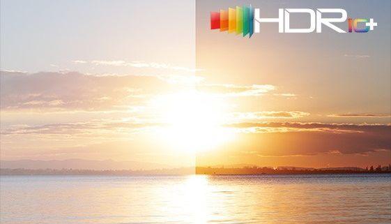 Panasonic OLED tv telewizor 2020 HDR10+ Dolby Vision HLG