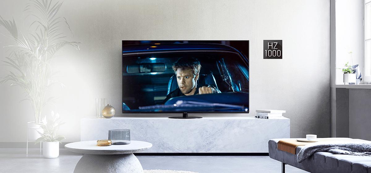 Panasonic OLED tv televízió 2020