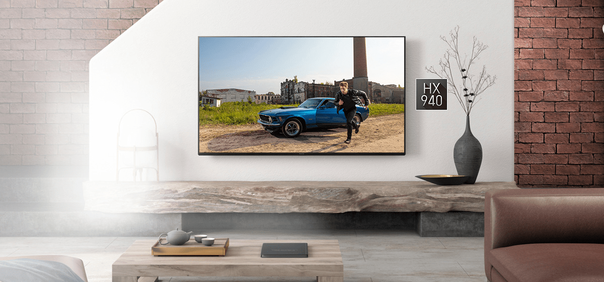 Panasonic 4K tv televízió 2020
