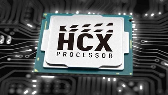 Panasonic 4K tv televízió 2020 HCX Pro