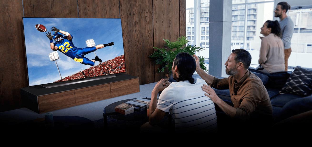 OLED Motion Pro sport