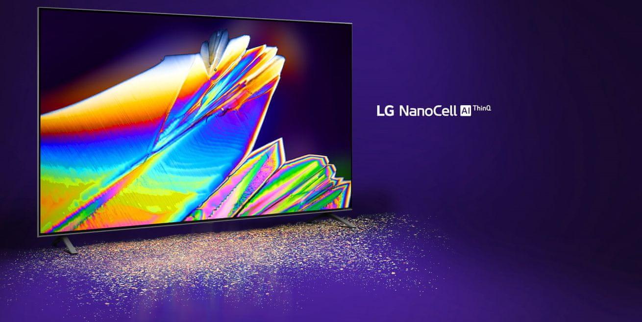 NanoCell lg tv