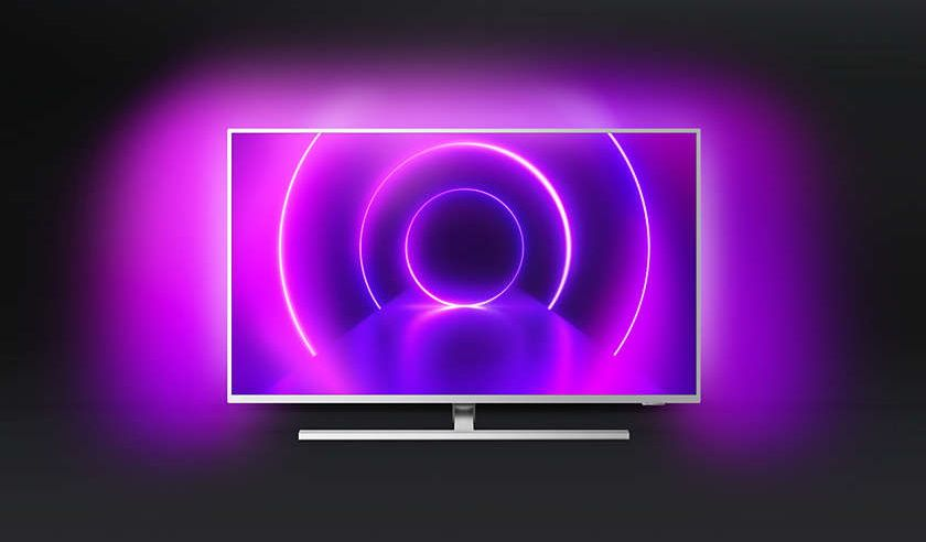 Philips TV 4K ambilight