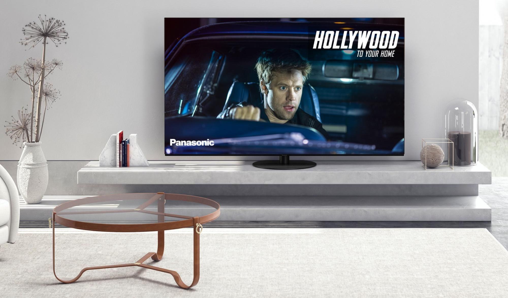 Panasonic OLED tv telewizor 2020