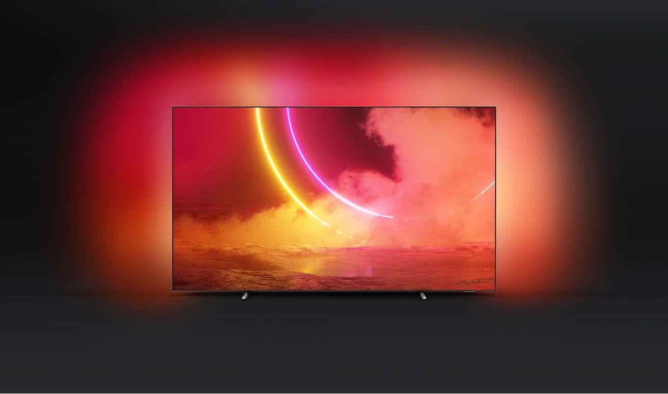 Philips TV 4K OLED