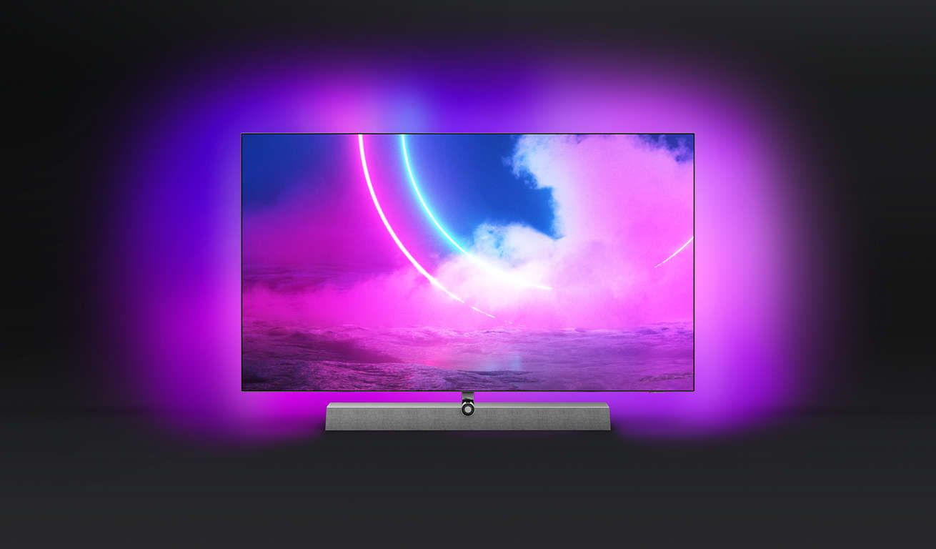 philips tv 4K OLED
