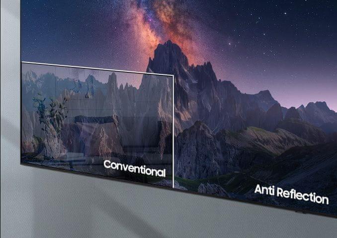 samsung tv televizor protiodsevna tehnologija