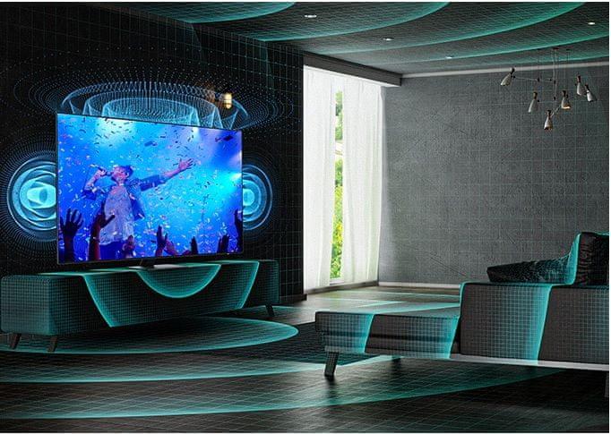 samsung tv televizor Quantum Dot