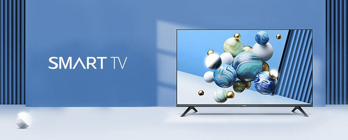 hisense tv televize  4K 2021