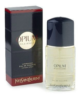 Yves Saint Laurent Opium EDT M - 100 ml