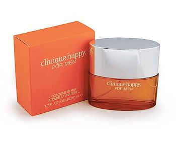 Clinique Happy for Men EDC, 50 ml