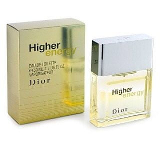 Dior Higher Energy EDT - 100 ml