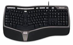 Microsoft Natural Ergonomic Keyboard 4000 CZ (B2M-00023)