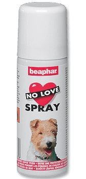 Beaphar No Love Spray pro hárající feny - Recenze  e3437e3006