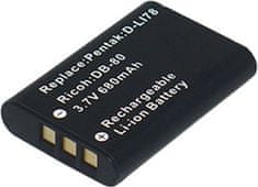 Nikon baterija Li-Ion EN-EL11