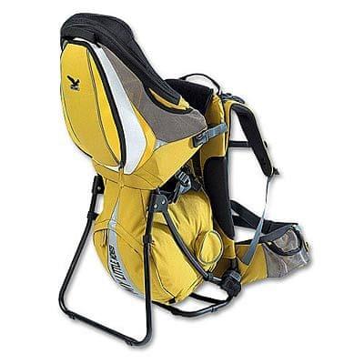 24370551e84 Salewa Kid Carrier Comfort žlutá - Diskuze