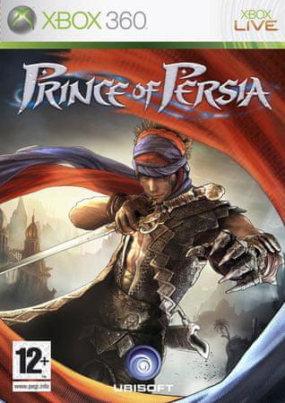 Ubisoft Prince of Persia Xbox 360