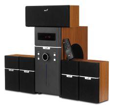 Genius leseni stereo zvočniki SP-HF 500A