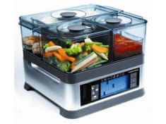 Morphy Richards INTELLI STEAM 48780