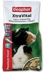 Beaphar X-traVital tengerimalac eledel 2,5 kg