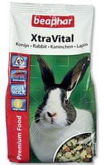 Beaphar zajčja hrana X-traVital 2,5 kg