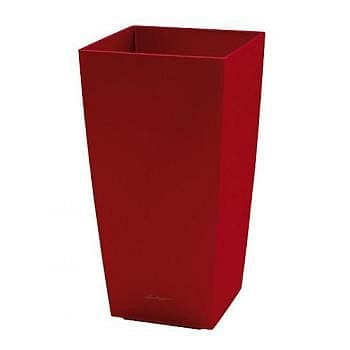lechuza cubico 40 kompletn set scarlet rot mall cz. Black Bedroom Furniture Sets. Home Design Ideas
