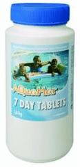 Marimex Aquamar 7 Day Tabs