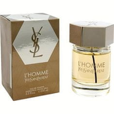 Yves Saint Laurent L`Homme EDT M