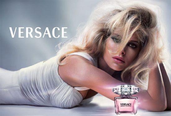 Versace Bright Crystal toaletna voda