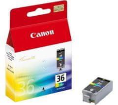Canon CLI-36, barevná