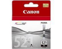 Canon CLI-521BK črna