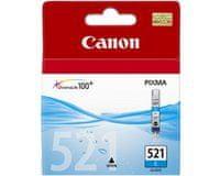 Canon CLI-521C, azurová