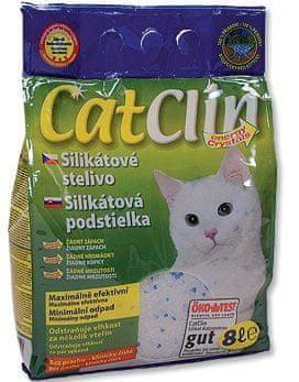 Magic CatClin kočkolit 8 l