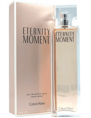 Calvin Klein Eternity moment EDP W