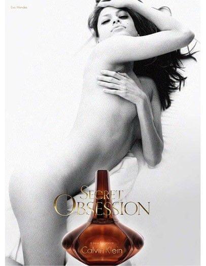 Calvin Klein Secret Obsession parfumska voda