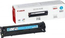 Canon kartuša CRG-716C, cyan