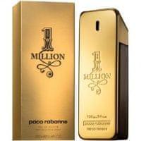Paco Rabanne 1 Million moška toaletna voda, EDT, 50 ml