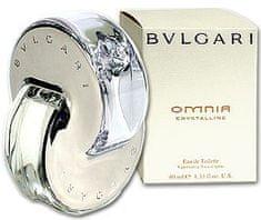 Bvlgari Toaletna voda Omnia Crystalline