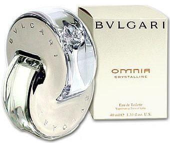 Bvlgari Omnia Crystalline, 40 ml