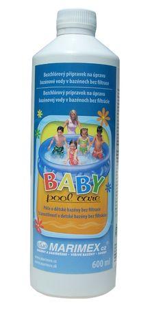 Marimex Baby Pool Care Medentisztító