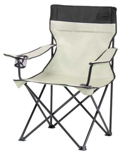 Coleman Standard Quad Chair Beige