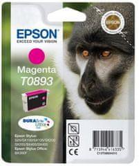 Epson Kartuša T0893 Magenta