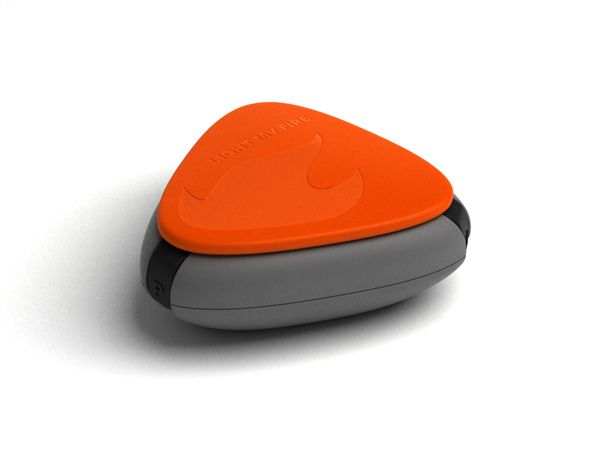 Light My Fire Salt&Pepper Plus Orange