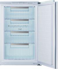 BOSCH GID 18A50 Beépíthető fagyasztószekrény