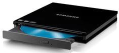 Samsung SE-S084C black - externí DVD mechanika