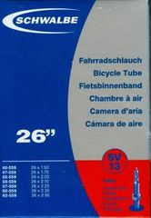 """Schwalbe Duše pro horské kolo 26"""" set 2ks"""