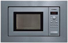 BOSCH HMT 75M651 Beépíthető mikrohullámú sütő