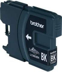 Brother LC980Bk, černá