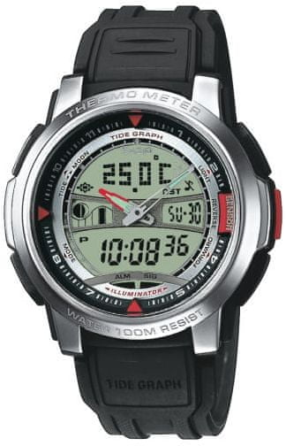Casio Collection AQF-100W-7BVEF
