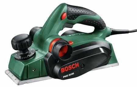 Bosch strug elektryczny PHO 3100 + walizka